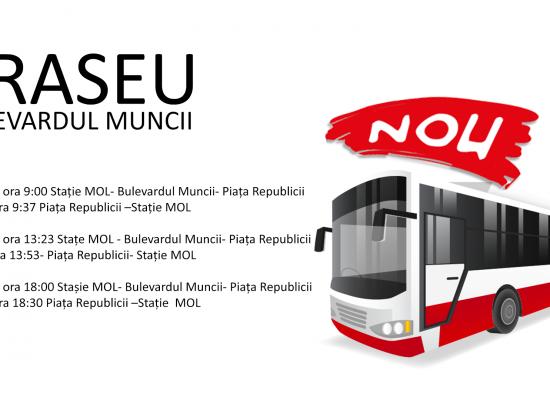 Sofer Autobuz - Locuri de munca - povaralibertatii.ro