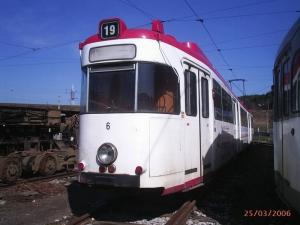 #19 GT8, Autor: Catalin Ghita, TRANSIRA.RO