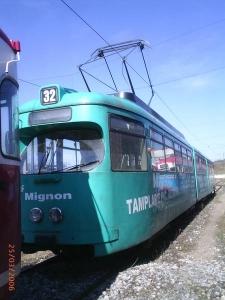 #32 GT8N, Autor: Catalin Ghita, TRANSIRA.RO