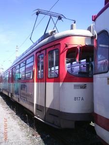#33 GT8N, Autor: Catalin Ghita, TRANSIRA.RO