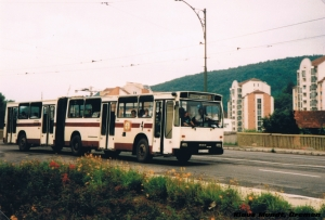 #4 Dac 112 UDa, Autor: Klaus Mundt, TRANSIRA.RO