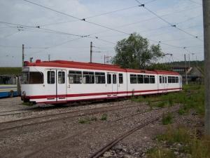 #13 GT8, Autor: Gelu Ardeleanu, TUResita.ro
