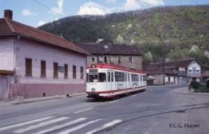 #13 GT8, Autor: Ferdinand Huizer, TRANSIRA.RO