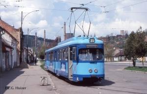 #35 GT8N, Autor: Ferdinand Huizer, TRANSIRA.RO
