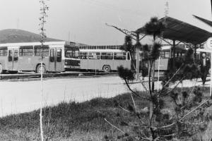 Autobaza 6, Autobuze IK4
