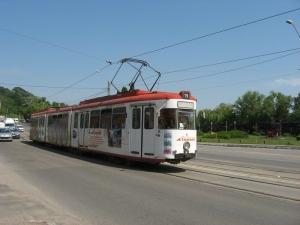#19 GT8, Autor: Radu Czech, TRAMCLUB.ORG