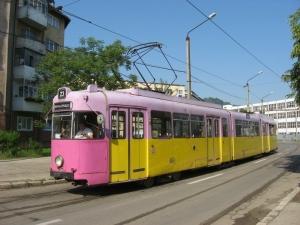 #23 GT8, Autor: Radu Czech, TRAMCLUB.ORG