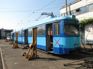 #35 GT8N, Autor: Radu Czech, TRAMCLUB.ORG