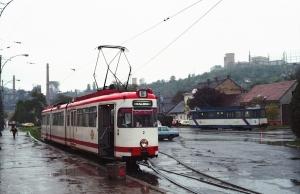 #16 GT8, Autor: Stefan Spengler, TRANSIRA.RO