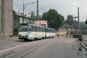 #25 si #26 Timis 2, Sursa: tramwaysdumonde.net, TRANSIRA.RO