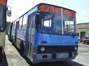 #33 Ikarus 280, Autor: Visor, TRANSIRA.RO