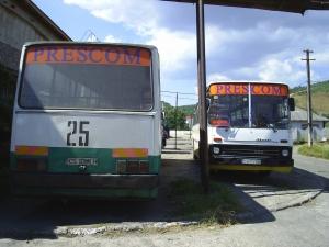 #25 Ikarus 260, Autor: Visor, TRANSIRA.RO