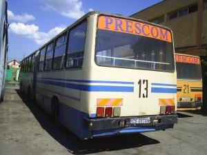 #13 Ikarus 280, Autor: Visor, TRANSIRA.RO