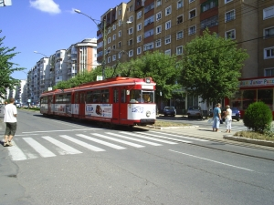 #10 GT8, Autor: Visor, TRANSIRA.RO