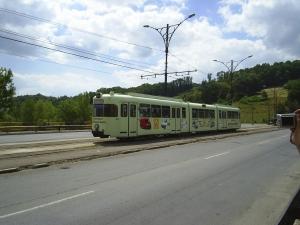#20 GT8, Autor: Visor, TRANSIRA.RO
