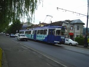 #27 GT8, Autor: Visor, TRANSIRA.RO