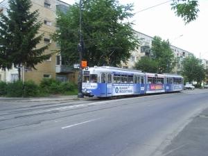 #30 GT8, Autor: Visor, TRANSIRA.RO