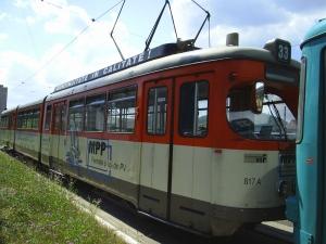 #33 GT8N, Autor: Visor, TRANSIRA.RO