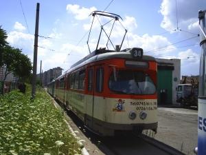 #34 GT8N, Autor: Visor, TRANSIRA.RO