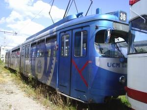 #36 GT8N, Autor: Visor, TRANSIRA.RO