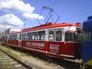 #25 GT8, Autor: Visor, TRANSIRA.RO